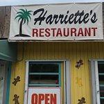 Bilde fra Harriette's Restaurant