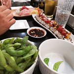 Billede af Miso Phat Sushi