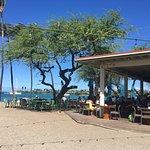 Foto di Lava Lava Beach Club