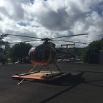 Paradise Helicopters Foto