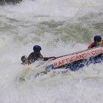 Itanda Falls Foto