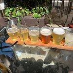 Bild från The Monk Brewery & Kitchen