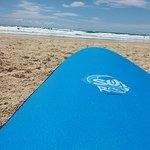 Billede af Coolum Surfing School