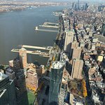 One World Observatory-billede