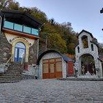 Bilde fra Amshenskiy dvor