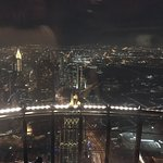 Foto van Burj Khalifa - At The Top