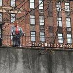 Foto van High Line