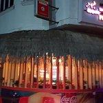 Tandoori Flamesの写真