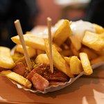 Photo of Fritz Mitte - Street Food Weimar