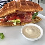 Photo of Waffle On Cairns