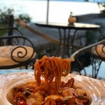 Billede af Restaurant Carrubba