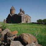 Saghmosavank Monastery صورة فوتوغرافية