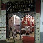 Фотография Teteria y Restaurante Marrakech