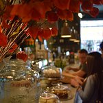 Kasbah Cafe Bazaar