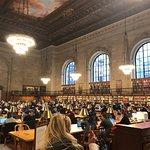 Foto de New York Public Library