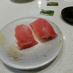Foto Sushi Train
