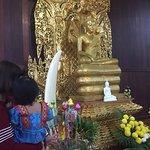 Photo of Wat Wang Wiwekaram