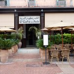 Photo de Grand Cafe De La Poste