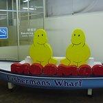 Bild från Kushiro Fisherman's Wharf Moo