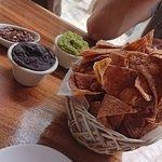 Billede af Green Papaya Taco Bar