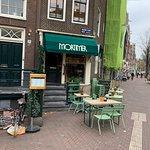 Bilde fra Mortimer Amsterdam