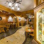 Photo of Restaurant Burkaty