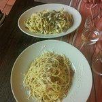 Photo de Spaghetteria Antica Osteria Valle