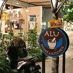 Photo of ALU Smoke & Kitchen