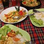 Foto de Pinky Cafe & Restaurant