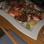 Foto van EAST Restaurant