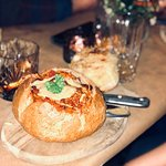 Photo of San Francisco Bread Bowl