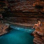 Karijini National Park Foto