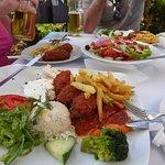 Photo de Therino Family Restaurant