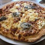 Foto van La Trattoria, Premium Pizza & Italian Wine