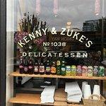 Photo of Kenny and Zuke's Delicatessen
