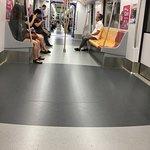 Photo of Singapore Mass Rapid Transit  (SMRT)