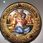 Φωτογραφία: Πινακοθήκη Ουφίτσι (Galleria degli Uffizi)