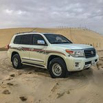 Zdjęcie Qatar Inbound Tours - Private Day Tours