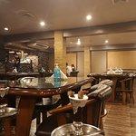 صورة فوتوغرافية لـ The Lebanese Restaurant