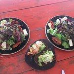 Photo of Mandarina Seaside Restaurant by Casa Las Tortugas