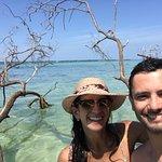 Foto de Tours in Rosario islands