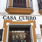 Casa Curro Foto