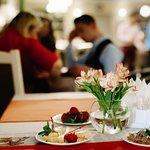 Cafe POLSYANKA