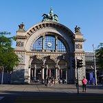 Фотография Lucerne Station