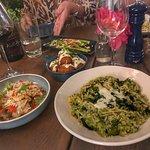 Blanchards Restaurant Foto