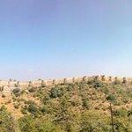 Kumbhalgarh Fort ภาพถ่าย