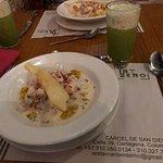 Foto de Restaurante Interno