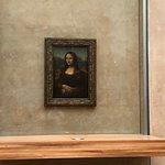 Φωτογραφία: Μουσείο του Λούβρου