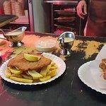 Valokuva: Scheers Schnitzel