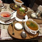 Photo of Eli Pili Restaurant